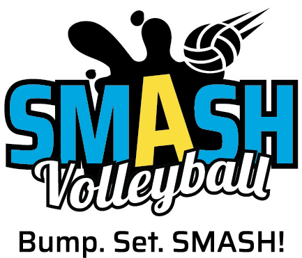 Smash Volleyball